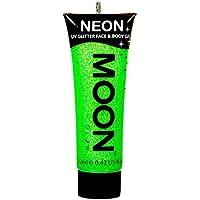 Moon Glow - Gel glitter per volto