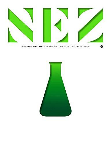 Nez - numéro 5 La revue olfactive (05) par Jeanne Dore