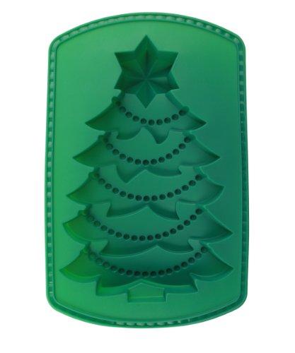 Molde silicona antiadherente Platinum Siliwelt 0082