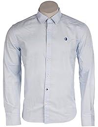 Arqueonautas Business Loisirs Taille S Couleur Chemise pour Blue 201234–4100de s S–3x l