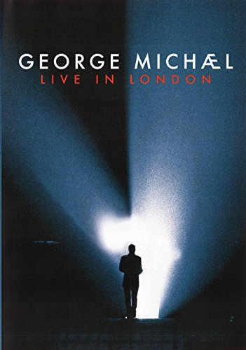 George Michael - Live in London [2 DVDs]