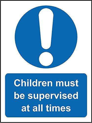 obligatoire-signs-enfants-doivent-etre-supervises-a-tout-moment-de-securite-en-aluminium-3-mm-pannea
