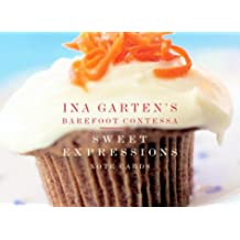 Ina Garten's Barefoot Contessa Sweet Expressions (Potter Style)