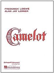 Camelot (Score)