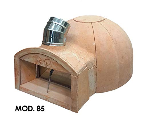 Fiesoli arte - forno a legna serie classic mod. 85