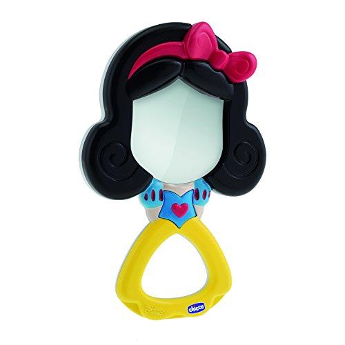 Disney Baby Chicco - Espejo mágico Blancanieves con Luces y melodías