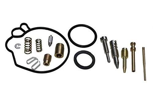 Vergaser Reparatur Satz/Set für Gurtner Vergaser für Peugeot Speedfight, Buxy, Zenith,Kymco Dink Agility, Honda Dio Vision uva.
