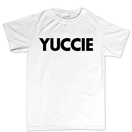 YUCCIE Young Urban Creative Hip T shirt