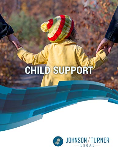 Child Support (Divorce in Minnesota Book 6) (English Edition) Offset-turner