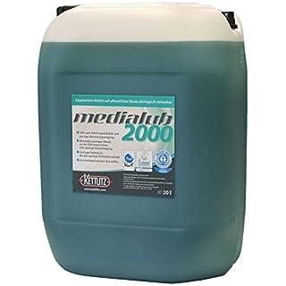 Sägekettenöl Bio 20 Liter KETTLITZ-Medialub 2000
