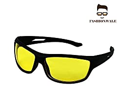 4af6bfc50b 80%off fashionext night driving black unisex eye wear sunglass   fnnvso2