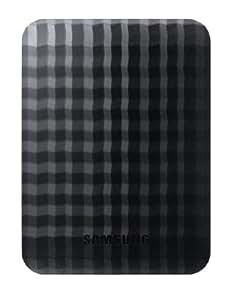 """Samsung M2 portable HX-M320UAB/G Disque dur externe portable 2,5"""" USB 2,0 320 Go Noir Ébène"""