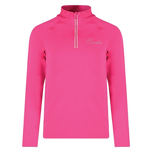 Dare 2b Boys & Girls Ricochet II Core Stretch Half Zip Softshell Top Preisvergleich