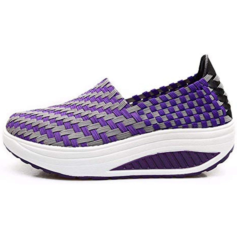 DEED   Chaussures tissées à - la Main Chaussures décontractées - à B07H9Z26BY - 3ae37e