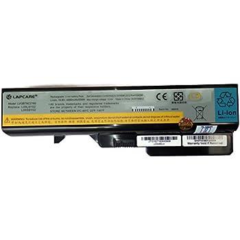 Lenovo G460/G560/V360/Z460/Z560 6 Cell Battery (WW) - Buy Lenovo