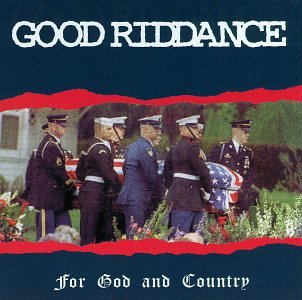 For God and Country [Vinyl LP]