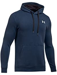 Under Armour - Rival Fitted - Sweat à capuche - Homme