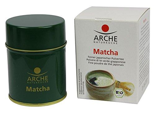 Arche Bio Matcha, feiner Pulvertee (1 x 30 gr)