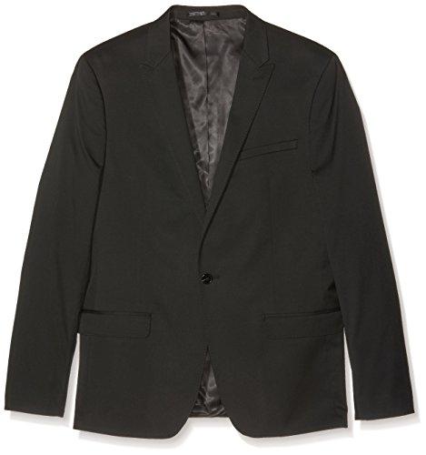 Celio Tuskinny, Veste de Costume Homme Noir (Noir)