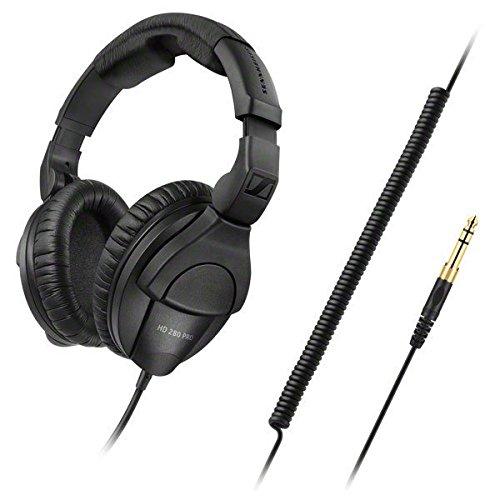 Sennheiser HD280Pro Kopfhörer - 5
