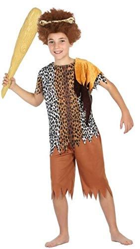 - Caveman Mädchen Halloween Kostüm