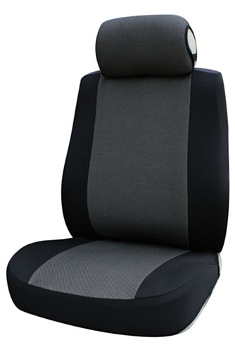 Lupex Shop Smart.2S/_Mch Coprisedili Cotone Mimetico Chiaro