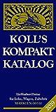Koll's Kompaktkatalog Märklin 00/H0 2019: Liebhaberpreise für Loks, Wagen, Zubehör