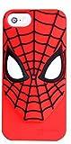 Coque Spiderman Apple iPHONE 5, iPHONE 5S, iPHONE 5C