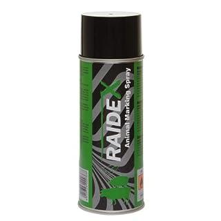 Viehzeich.Spray 400ml gn RAIDEX by Agritura
