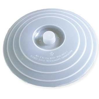 couvercle couvre plat et assiettes micro ondes 2 trous d 39 vacuation gros. Black Bedroom Furniture Sets. Home Design Ideas