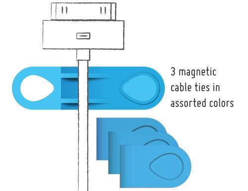 sewell-direct-mos-magnetic-cable-tie-3-pack