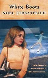 White Boots by Noel Streatfeild (1999-07-05)