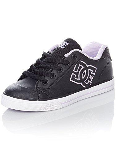 DC Shoes - DC Chelsea G Shoe Bl3 Shoes - Black/...