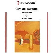 Giro Del Destino: Harlequin comics