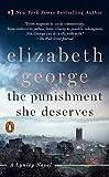 The Punishment She Deserves - A Lynley Novel
