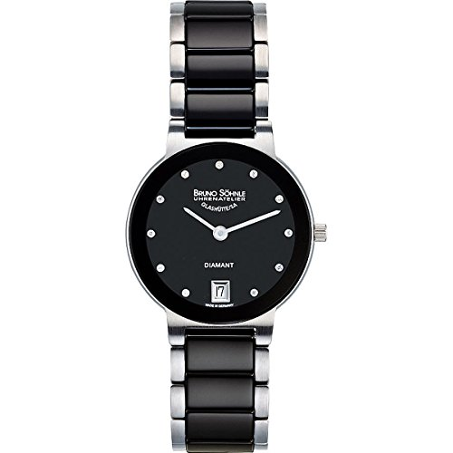 Bruno Soehnle - Women's Watch - 17-73102-752