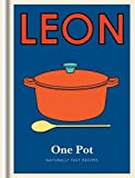 Little Leon: One Pot: Naturally fast recipes (Leon Minis)