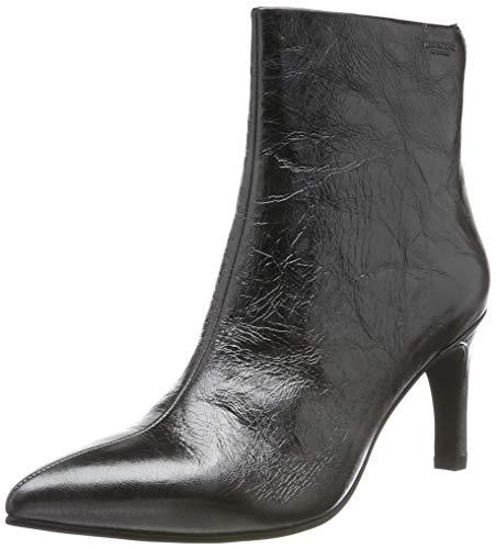 Vagabond Damen Whitney Stiefeletten, Silber (Dark Silver 88), 39 EU