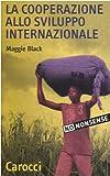 La cooperazione allo sviluppo internazionale