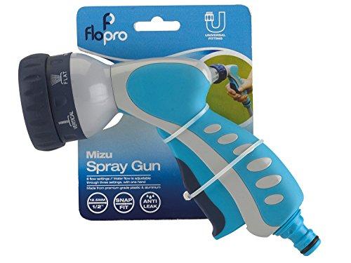 flopro 70300096 Mizu Pistolet vaporisateur réglable