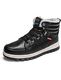 05f75619f9e49 Amazon.co.uk: Snow Boots - Boots / Men's Shoes: Shoes & Bags