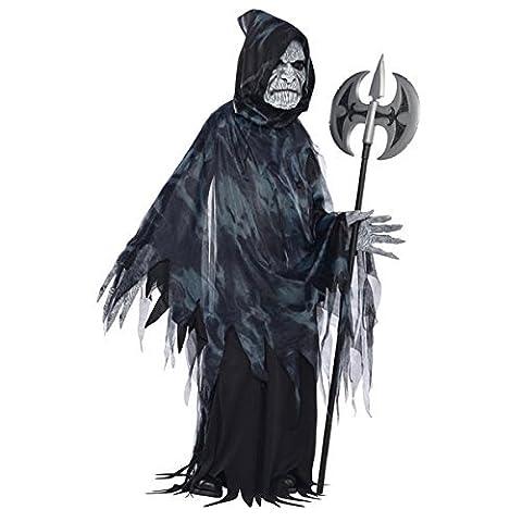 Amscan International Children Soul Taker Ghoul Costume - 8-10 Years by Amscan International