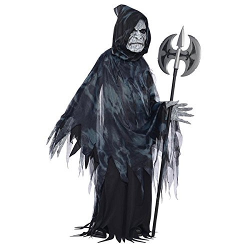 Amscan International Teens Soul Walzer Ghoul Kostüm