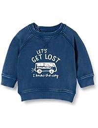 Noppies B Sweater LS Arden Hills Sudadera para Bebés