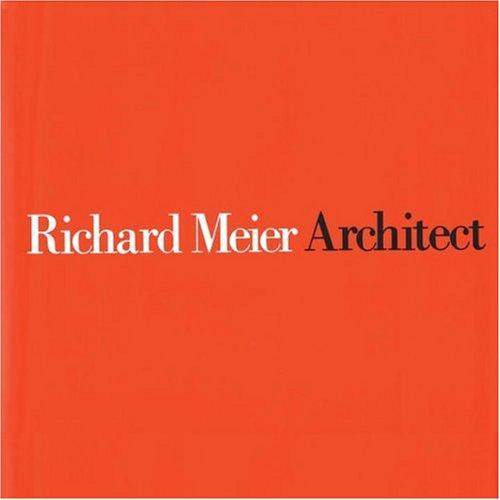 Richard Meier, Architect Volume 3