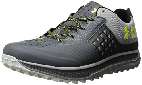sports shoes bddc9 e5200 Under Armour Men s Horizon STR, Rhino Gray (076) Gray Wolf, ...