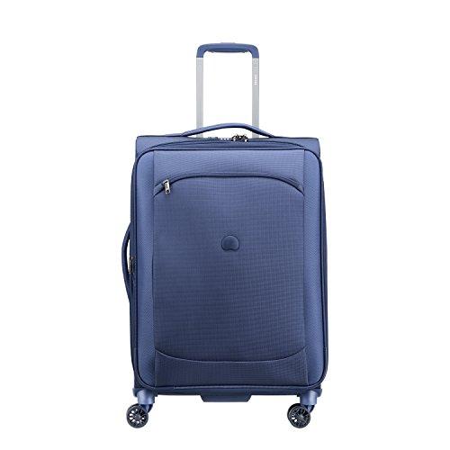 Delsey Koffer, blau (blau) - 00225281002 - 3