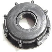 Tapa de depósito IBC S60x6 con IG de 3/4 pulgadas para depósito ...