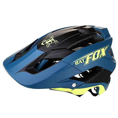 prom-note Fahrradhelm MTB Helm Erwachsene Verstellbar Radhelm Mountainbike Helm Herren Damen Fahrrad Helm Trekking & City Rennradhelm (Helm, Fahrrad Damen)