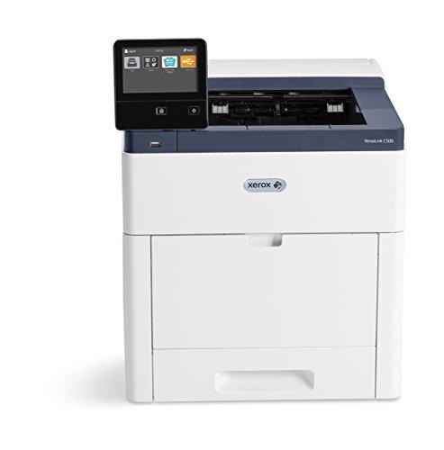 Xerox Versalink C500V DN Farbe 1200x 2400dpi A4Laserdrucker-Drucker Laser (Laser, Farbe, 1200x 2400DPI, A4, 700Blatt, 43ppm)